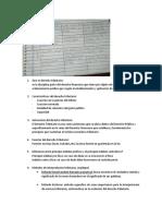 Cuestionario Completo de Tributario