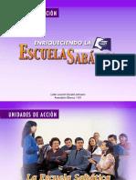 Enriqueciendo E.S. - Unidad de Acción