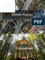 Distant Publics