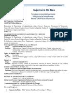 Curriculum Vita.adriana Cordero