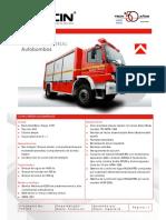 Ficha 007 Tecin ULF 4000 500 250 Industrial