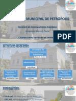 Apresentação - Marcelo Fiorini - Petrópolis