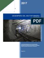 Estudio Sector Minero 2016 v3