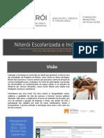 Apressentação Flávia Monteiro - Niterói