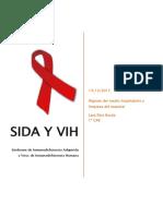 SIDA y VIH