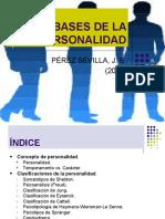 3 1 1 Basesdelapersonalidad 110111054613 Phpapp02