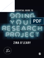 [O?Leary] the Essential Guide to Doing Your Rese(Z-lib.org)