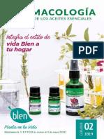 Catalogo 2019 Baja
