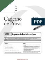 Agente Adm 1m01