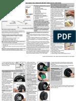 Kaba Auditcon 552 Round Install Guide Es