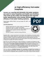 Mejoras en Sistemas ACS Hospitales
