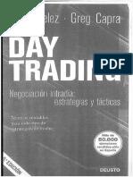 day trading livro do Oliver Velez e Greg Capra