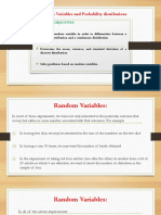 Lecture-4_Random Variables and Probability Distributions