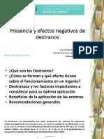Proceso Dextranos