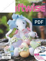 Craftwise Magazine