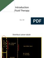 Introduction FLUID