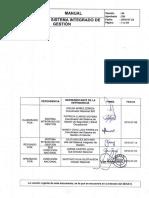 SISTEMA  Integrado de Gestión v. 04