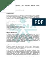 Edi - Catalogo Electronico - Fedi - Intranet - Extranet Firma Digital