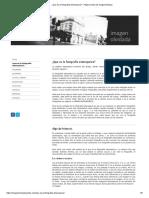 ¿Que es la fotografía estenopeica_ - Página Jimdo de imagenolvidada.pdf