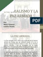 2019 Imperialismo y La Paz Armada Final.pptxdd
