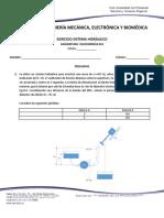 Ejercicio de Sistema Hidráulico (1)