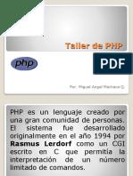 Php Introduccion2