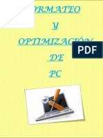 Optimización (Parte Lógica)
