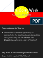 national sorry week
