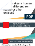 The Human Person as an Embodied Spirit.pptx