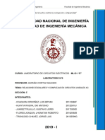 ML121-E   LABORATORIO N°6