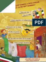 cartel 16 de septiembre