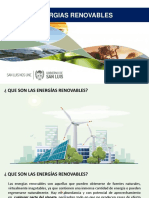 Energias Renovables Biogas