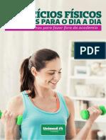 Unimed Fortaleza Exercicios Fisicos Praticos Para o Dia a Dia v Final