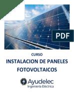 Anexo B Manual Sistemas Fotovoltaicos Ayudelec