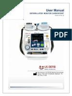 User Manual Cardiostart