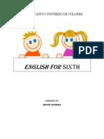 Sexto Ingles (1)