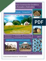 Como Construir Domos en Bambu y Madera - PDF