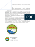 El ámbito de jurisdicción del Proyecto Especial Regional Pasto Grande comprende las cuencas Moquegua y Alto Tambo.docx