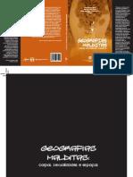 E-book Geografias Malditas