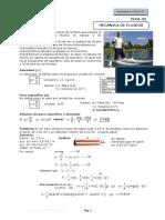 Teoría y Práctica Dirigida de Mecánica de Fluidos