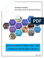 MICAF 2016-17 Annual Performance Report - Final Version (May 9 2017)