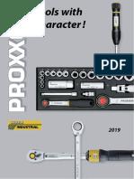 Proxxon Tool