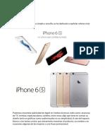 Análisis mercadólogico Apple