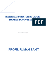Presentasi Dir Rshs 2017