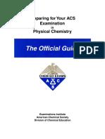 ACS Physical Chemistry Exam Study Guide -.pdf