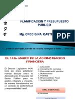 Presupuesto Publico 22-06 IV Unidad