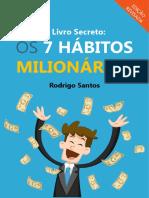 Os 7 Hábitos Milionários