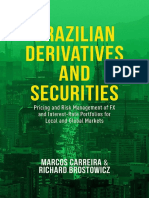Brazilian Derivatives Richard Morgan