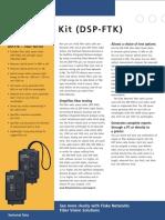 5427_DSP-FTK