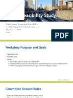 Lid I-5 Structural Feasibility